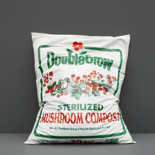 Mushroom Compost 20DM