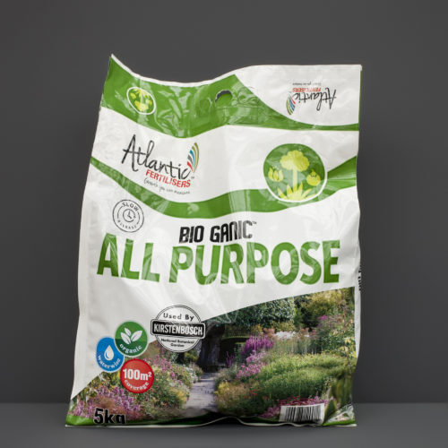 All Purpose Bio Ganic Fertiliser 5kg