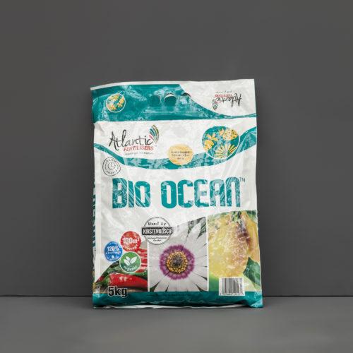 Bio Ocean Fertiliser 5kg