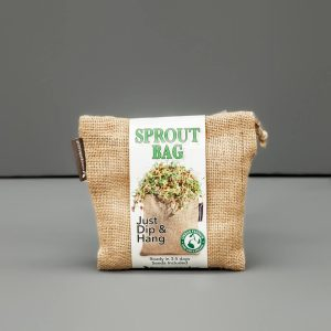 Seed Sprout Bag