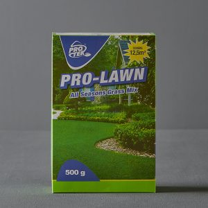 Pro-Lawn All Seasons Grass Mix 500g | Stodels Online Store