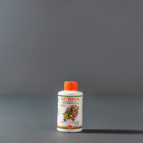 Nitrosol 200ml | Stodels Online Store